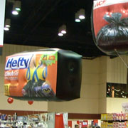 Giant Advertising Balloons