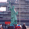 Statue of Liberty Giant Balloon